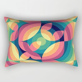 September Rectangular Pillow