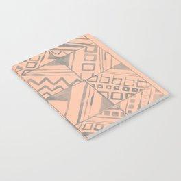 Tile Fragments 01 Notebook