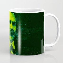 Friedrich Nietzsche watercolor Coffee Mug