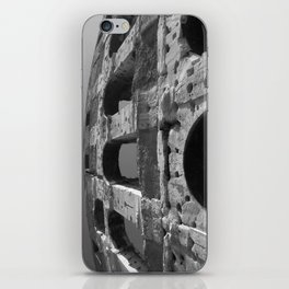 Roman Architecture at its Best iPhone Skin