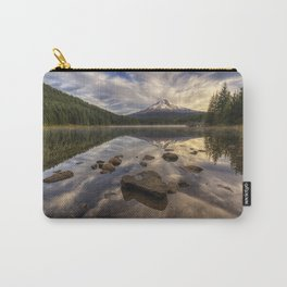 Trillium Reflection Carry-All Pouch