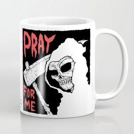 PRAY ii Coffee Mug