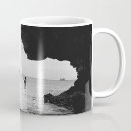 Shallows Coffee Mug