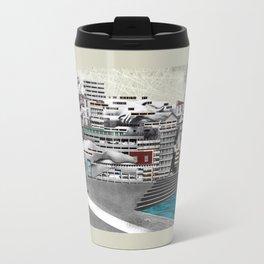 Skin City Travel Mug