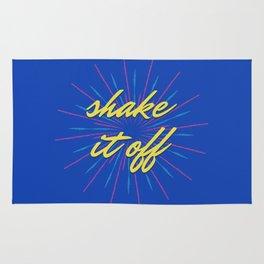 Shake It Off Rug