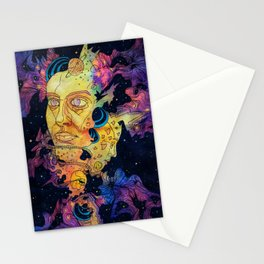 Auraena Stationery Cards
