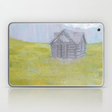 Safe Pasture Laptop & iPad Skin