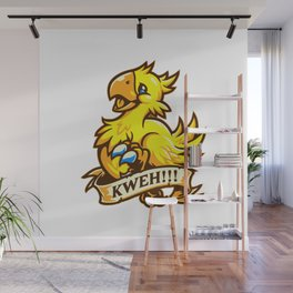 Kweh - Final Fantasy Wall Mural