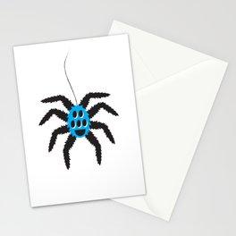 Itsy Bitsy Spider Pauline Stationery Cards