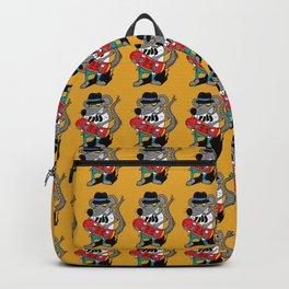 Old Rat Backpack