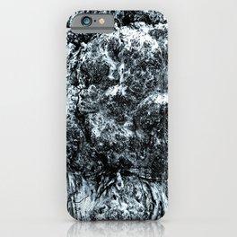 Stump Bump iPhone Case