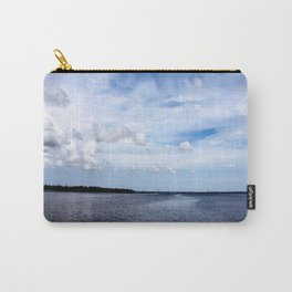 Lake Wimico Carry-All Pouch