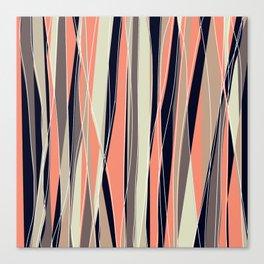 Bare Essentials Canvas Print