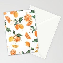 Lemon Crush MB002 Stationery Cards