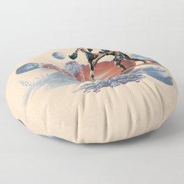 Muay Thai Floor Pillow