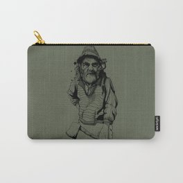 mankind // Attidude Carry-All Pouch