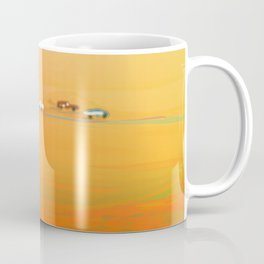 Rally Dakar -1 Coffee Mug