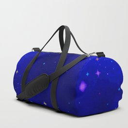 LOVELY [no text] Duffle Bag