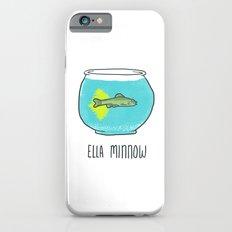 Ella Minnow Accident  iPhone 6s Slim Case