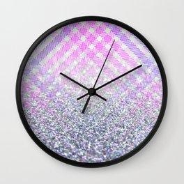 Lucid Dreams Wall Clock