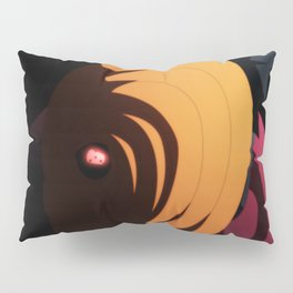 Naruto Obito Uchiwa Pillow Sham
