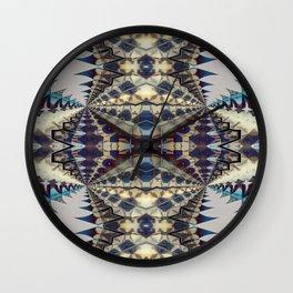 RE: Pyramidal Pattern 2 Wall Clock