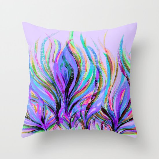 Grazioso  Throw Pillow
