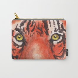 tiger style Carry-All Pouch