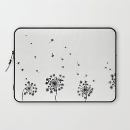 Dandy Wishes Laptop Sleeve