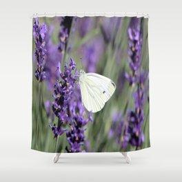 lavendel Shower Curtain