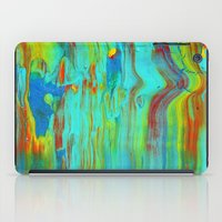 sublime iPad Cases featuring Sublime by George Lockyer