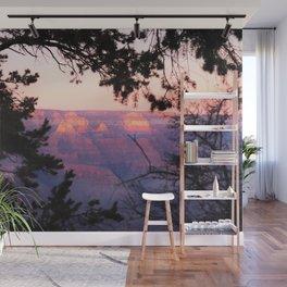 Sunset at Grand Canyon 2 Wall Mural