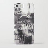 senna iPhone & iPod Cases featuring Imolayrton 2014 - Ayrton Senna Sempre by Le Arcara