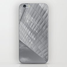 Wall iPhone & iPod Skin