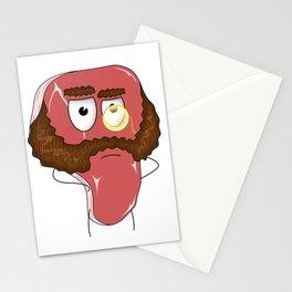 Mr. Choppe Stationery Cards