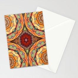 mandala#31 Stationery Cards