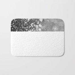 Ebony Sparkle Bath Mat