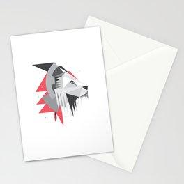 Triple Optics Stationery Cards