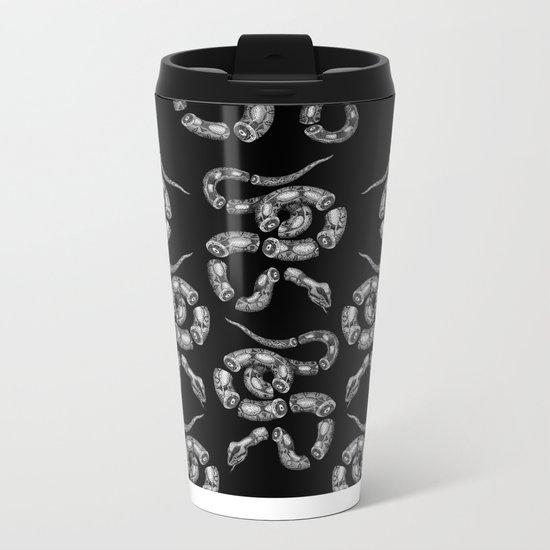 ROPIT Metal Travel Mug