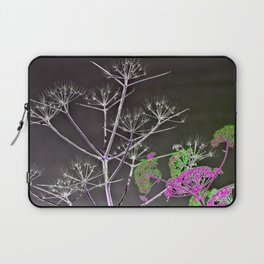 WILDFLOWERS Sicily Laptop Sleeve