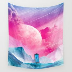 Starseeker Wall Tapestry