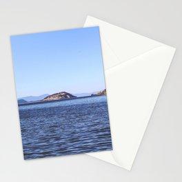 Klamath Lake Stationery Cards