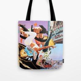 Fearless Tote Bag