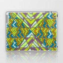 Trizzle Laptop & iPad Skin