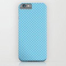 Pattern #3-Zoom Slim Case iPhone 6s