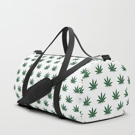 """Keep Calm and Smoke Weed"" Duffle Bag"