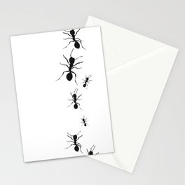 Graphic_Ant Stationery Cards