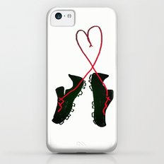 Soccer Love Slim Case iPhone 5c