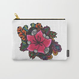 Abundance (Botanical Bliss) Carry-All Pouch