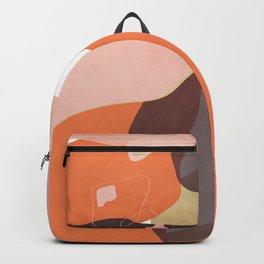 Modern minimal forms 25 Backpack